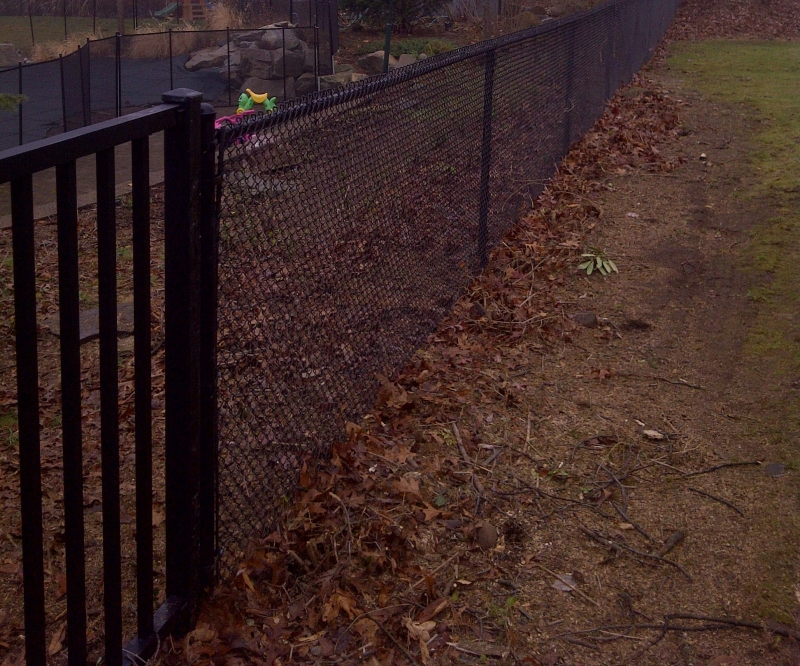 PVC / Vinyl Fence New Jersey NJ